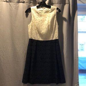 Like new Shoshanna lace dress